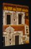 Du VIIe au XVIe siècle, 5e, programme africain et malgache. Collectif