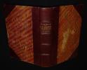 Le Bienheureux L.-M Grignion de Montfort (1673-1716). Laveille A.