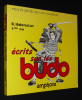 Ecrits sur les Budo (arts martiaux de l'Extrême-Orient). Habersetzer Roland