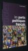 Les Partis politiques français. Bréchon Robert