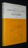 Notes sur l'histoire de la ville de Fougères, Tome 1 : Introduction. Etudes géographiques et historiques sur les origines des Maisons de Laval, de ...