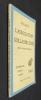 Bulletin de l'association Guillaume Budé (quatrième série, numéro 3, octobre 1962). collectif