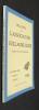 Bulletin de l'association Guillaume Budé (quatrième série, numéro 3, octobre 1958) . collectif