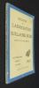 Bulletin de l'association Guillaume Budé (quatrième série, numéro 3, octobre 1957)  . collectif