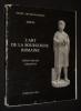 L'Art de la Bourgogne romaine : découvertes récentes. Collectif