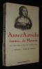 Anne d'Autriche, femme... de Mazarin (Le mystère d'une vie conjugale). Wissant André de, Wissant Georges de
