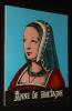 Anne de Bretagne. Mauny Michel de