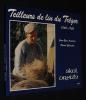 Teilleurs de lin du Trégor (1850-1950). Andrieux Jean-Yves, Giraudon Daniel
