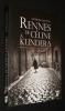 Rennes, de Céline à Kundera. Guitton Georges