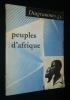 Diagrammes (n°51, mai 1961) : Peuples d'Afrique. Abdel-Malek Anouar, Collectif