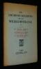 Les Archives secrètes de la Wilhelmstrasse, Tome V, Livre 2 : Le Proche-Orient (1er juin 1937 - 18 avril 1939) - L'Amérique Latine (30 novembre 1937 - ...
