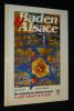 Baden & Alsace: Die kulinarische Brücke Europas - Le pont culinaire de l'Europe . Hintereck Heidi, Schmidt Manfred H.