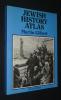 Jewish History Atlas. Gilbert Martin
