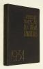 Annuaire du cinéma d'amateurs 1934. Collectif