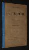 La Cyropédie, Livre premier, avec un commentaire à l'usage des classes par le R.P. Bruno Losschaert, S. J.. Xénophon