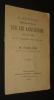 Discours prononcé dans la discussion de la Loi sur les Associations, le 17 janvier 1901 à la chambre des députés par M. Jacques Piou, député de la ...