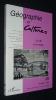 Géographie et cultures (n°29, printemps 1999) : La Ville et ses images. Collectif