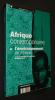 Afrique contemporaine (n°161, janvier-mars 1992) : L'Environnement en Afrique. Pontié Guy, Gaud Michel