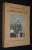 Christian IX. Madol Hans Roger