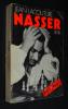 Nasser. Lacouture Jean