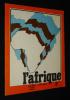 L'Afrique (Géographie, classe de 3e). M'Bow A. M., M'Bow R., Verny R.