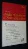 Revue d'histoire moderne et contemporaine (tome 55 - n°3, juillet-septembre 2008) : Le fascisme italien : débats, historiographie et nouveaux ...