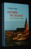 Histoire de l'Alsace. Meyer Philippe