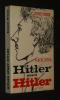 Hitler avant Hitler. Brosse Jacques