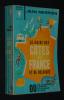 Le Guide des côtes de France et de Belgique (où sé journer, camper, naviguer, nager). Merrien Jean