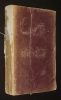 Biographie des malouins célèbres, nés depuis le 15° siècle jusqu'à nos jours; précédée d'une notice historique sur la ville de Saint-Malo, depuis son ...