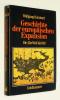 Geschichte der europäischen Expansion : Die Alte Welt bis 1818. Reinhard Wolfgang