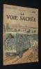 """""""La Voie sacrée (collection """"""""patrie"""""""" n°53)"""". Thomas Georges"""