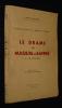 Le Drame du Marquis de Saffré, 15-28 juin 1944. Perraud-Charmantier A.