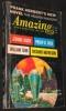 Amazing Stories. April 1967. Matheson Richard, Dick Philip K., Herbert Frank, Tenn William, Keller David H., Bixby Jerome