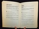 Encyclopédie des mots d'esprit et de l'humour. L'esprit des uns, l'humour des autres. Vérilhac Antoine