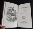 Voyage en Amérique. Chateaubriand