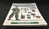 Armées et batailles n°15 : Fallchirmjäger. Quarrie Bruce