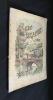 Mon almanach 1900. Collectif