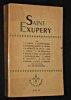 Confluences 12-14, Saint-Exupéry. Collectif