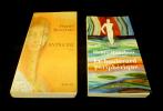 Lot de 2 ouvrages de Henry Bauchau : Le boulevard périphérique - Antigone (2 volumes). Bauchau Henry