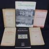 Lot de 6 ouvrages de et sur Alain-Fournier (6 volumes). Alain-Fournier, Rivière Jacques, Lacarrière Jacques, Sonet Antoine
