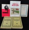 Lot de 5 ouvrages de et sur Tristan Bernard: Paris secret - Visites nocturnes - Décadence et grandeur - Rires et sourires - Tristan Bernard ou le ...