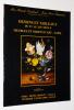 Maîtres Franck Lombrail & Jean-Pierre Teucquam - Dessins et tableaux du XVe au XIXe siècle, meubles et objets d'art, tapis (Hôtel Drouot, 31 mars ...