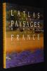 L'Atlas des paysages ruraux de France. Brunet Pierre