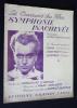 Les Chansons du film Symphonie inachevée : Czarda. La Rose rouge. Sérénade. Schubert Franz, Arcole Jacqueline d', Schmidt-Gentner