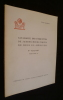 Catalogue des étiquettes de jarres hiératiques de Deir El-Médineh (fascicules I et II). Koenig Yvan