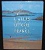 L'atlas du littoral de France. Massoud Zaher, Piboubès de L'Ifremer Raoul