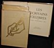 Les écrivains célèbres. Collectif, Queneau Raymond