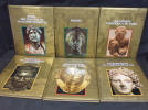 Collection Grandes Civilisations du Passé (20 volumes). collectif
