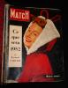 Paris Match, du n°166 au n°173, année 1952 complète (2 volumes). Collectif